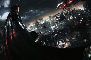 Robert Pattison New Batman 4k