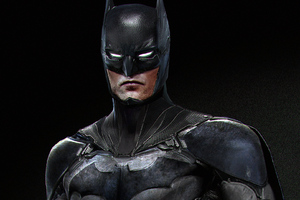 Robert Pattison New Batman Wallpaper