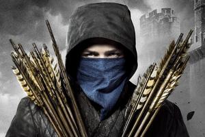 Robin Hood 5k Movie
