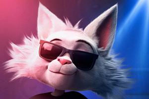 Rock Dog Movie 4k