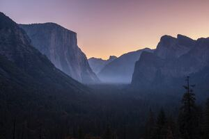 Rock Mountains Cliff 5k