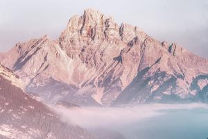 Rocky Mountains 4k