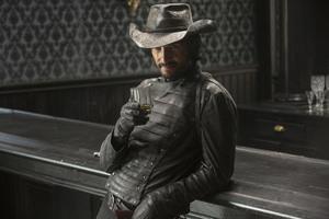 Rodrigo Santoro Westworld Tv Series HD