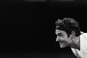 Roger Federer 5k