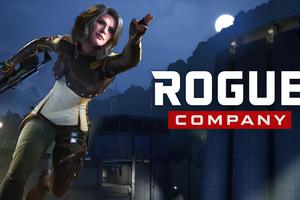 Rogue Company 2020