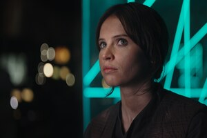 Rogue One Star Wars HD Wallpaper