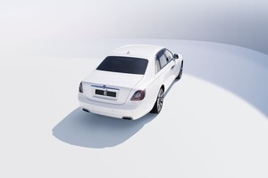 Rolls Royce Ghost 10k Wallpaper