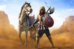 Roman Centurion Assassins Creed Origins