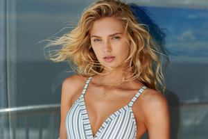 Romee Strijd Seafolly Summer 2019 New