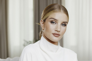 Rosie Huntington Whiteley 2019 4k