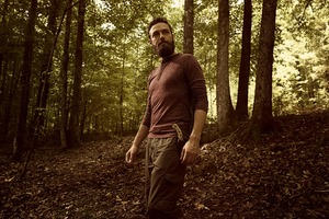 Ross Marquand As Aaron The Walking Dead Season 9