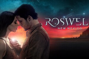 Roswell New Mexico 2020 4k