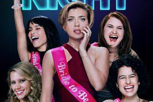 Rough Night Scarlett Johansson 8k
