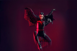 Ruby Rose As Batwoman 2019 Wallpaper