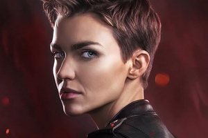 Ruby Rose As Batwoman 20194k Wallpaper
