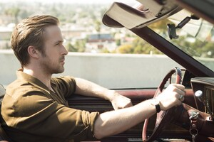 Ryan Gosling In La La Land Wallpaper