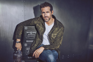 Ryan Reynolds 4k 2019 Wallpaper