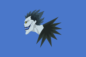 Ryuk Death Note Wallpaper