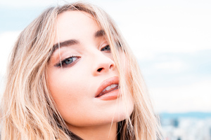 Sabrina Carpenter Gorgeous 2019
