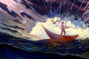 Sail Away 5k