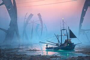 Sailing Future