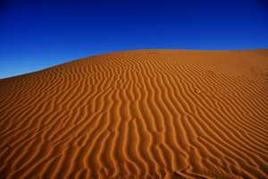 Sand Dunes 4k