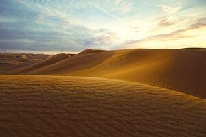 Sand Dunes 5k
