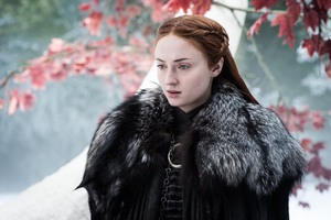 Sansa Stark Game Of Thrones Season 7 Ultra Hd 4k Wallpaper