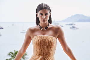 Sara Sampaio Cannes Film Festival 2019