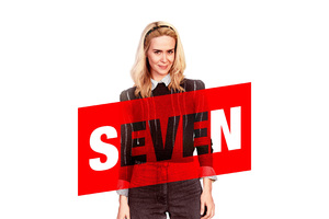 Sarah Paulson In Oceans 8 Movie