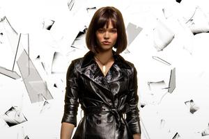 Sasha Luss In Anna 4k Wallpaper