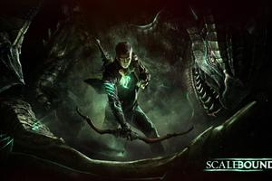 Scalebound Pc Game Wallpaper