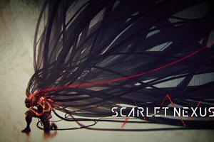 Scarlet Nexus 2020 4k Wallpaper