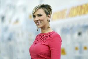 Scarlett Johansson 12