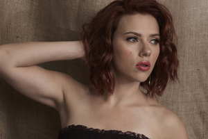Scarlett Johansson 2020 Actress Wallpaper
