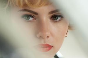 Scarlett Johansson 4k 2017