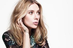 Scarlett Johansson American Celebrity 4k Wallpaper