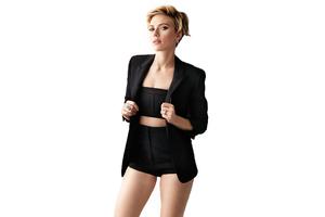 Scarlett Johansson Cosmopolitan 2017 HD