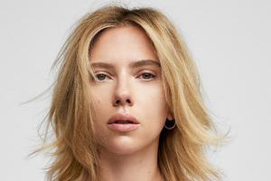 Scarlett Johansson Elle 2019 Wallpaper