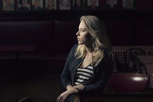 Scarlett Johansson HD 2