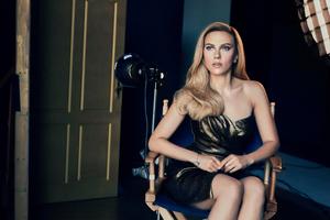 Scarlett Johansson Lux 2019 4k Wallpaper