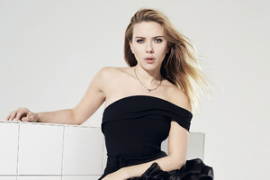 Scarlett Johansson New 2020 Wallpaper