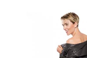 Scarlett Johansson SNL 2017