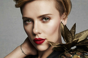 Scarlett Johansson2020 New Wallpaper