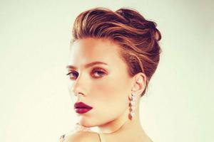 Scarlett Johansson2020 Wallpaper