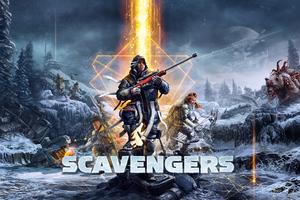 Scavengers 2020