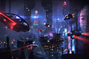 Scifi Vehicles