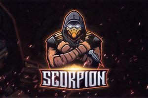 Scorpion 4k New
