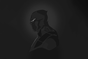 Scorpion Mortal Kombat Dark Minimal 5k Wallpaper
