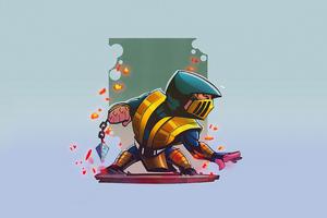 Scorpion Sub Zero Mortal Kombat 2020